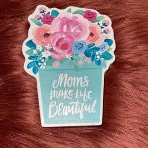 Mother's Day Floral Household decoration!